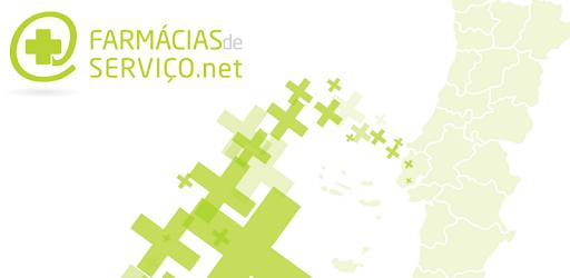 Farmácias de Serviço .net apk