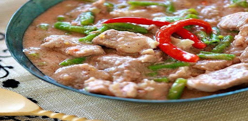 Filipino Recipes Food apk
