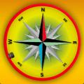 Sun & Moon Calendar Icon