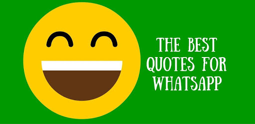 The Best Quotes for Whatsapp apk