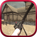 Real Apple Shooter : Archery Icon
