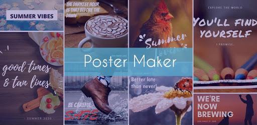 Poster Maker 🔥, Flyer Maker, Card, Art Designer apk