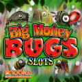 Big Money Lucky Lady Bugs Slots FREE Icon