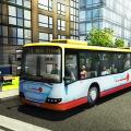 Bus Simulator 3D 2016 Icon