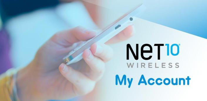 Net10 My Account apk