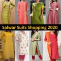 Salwar Suit Online Shopping Flipkart Amazon Icon
