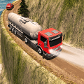 Oil Tanker Transport Sim 2017 Icon