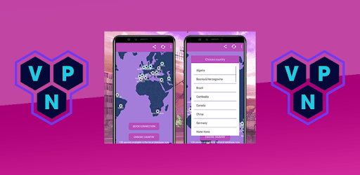 Hexa VPN - Unlimited Free VPN apk