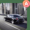 3D Car Live Wallpaper Icon