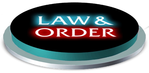 Law and Order Button apk