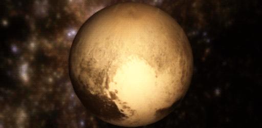 Planets Live Wallpaper Plus apk
