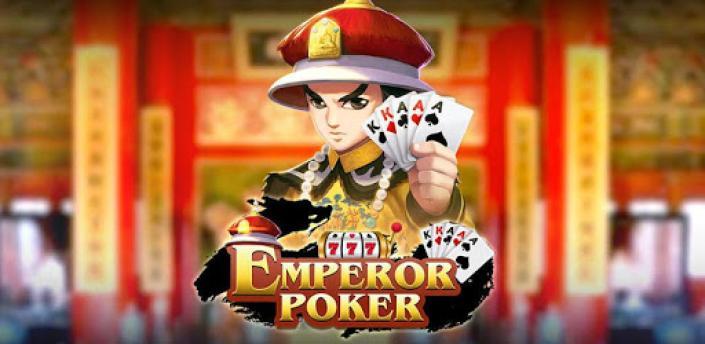 Emperor VideoPoker-Free777SlotsCasinoMachine apk