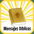 Mensajes Biblicos Icon