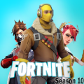 Battle Royale Season 10 HD Wallpapers Icon