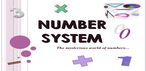 Number System Reference free apk