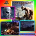 God of War Collection  for android Icon