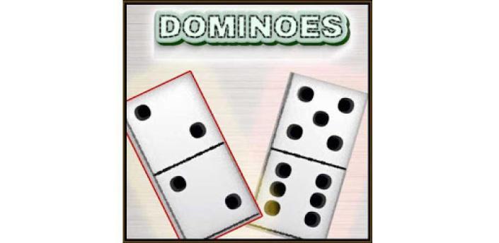 Dominoes game free apk
