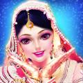 Indian Wedding Salon Icon