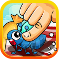 Ant Smasher - Smash Ants and Insects for Free Icon