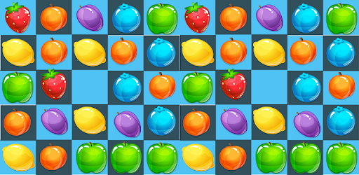 Fruit Crush apk