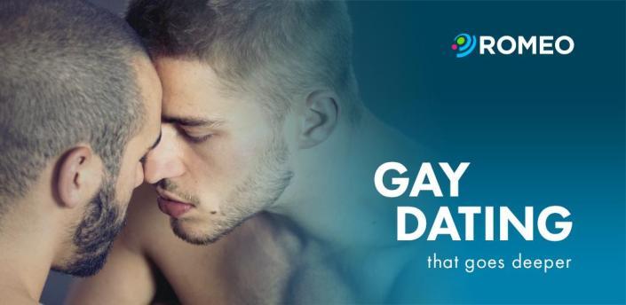 ROMEO - Gay Dating & Chat apk