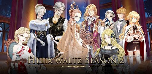 Helix Waltz - Dress Up Drama apk