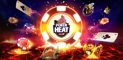 Get Poker Heat Free Texas Holdem Poker Vip League Apk App For Android Aapks