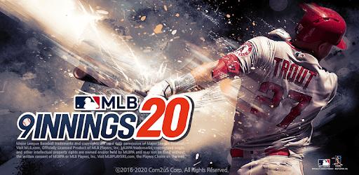 MLB 9 Innings 19 apk