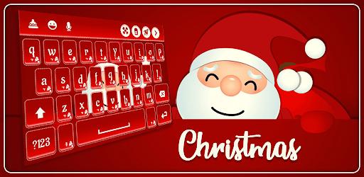 Christmas Keyboard apk