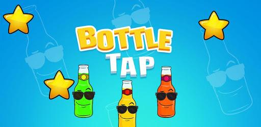 Tap the bottle - Bottle pop apk