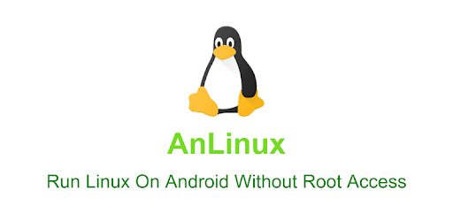 AnLinux : Run Linux On Android Without Root Access apk