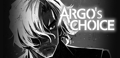 Argo's Choice: Visual novel, noir adventure story apk