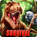 Dinosaur Hunt Survival Pro Icon