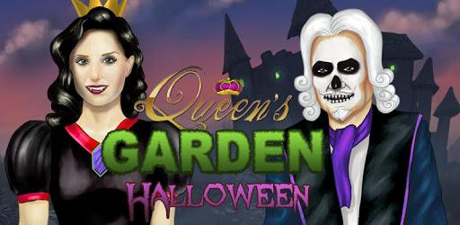 Queen's Garden 3: Halloween apk