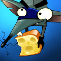 The Rats - Build a Cheese Empire: Online Game Icon