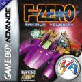 F-Zero Maximum Velocity Icon