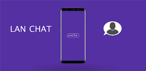 Lan Chat   Wifi Messaging   Chat Without Internet apk
