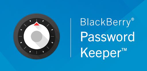 BlackBerry Password Keeper apk