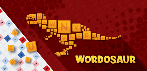 Wordosaur Top Rated Word Game apk