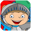 The Small Brave Knight: Adventure in the labyrinth Icon