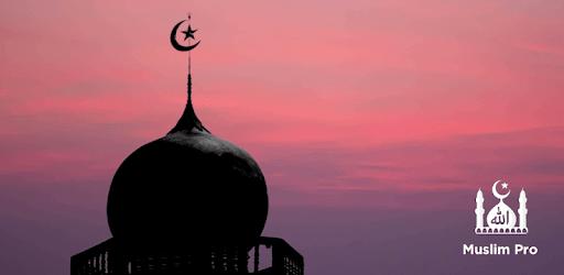 Muslim Pro - Prayer Times, Azan, Quran & Qibla apk