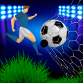 Cool Goal Strike - A Soccer Game Icon