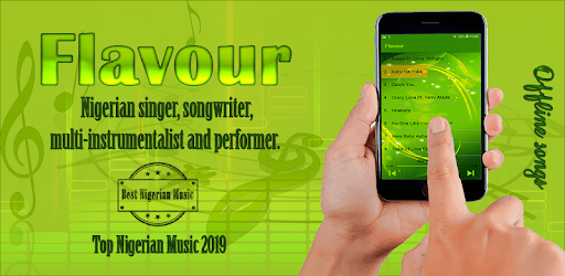 Flavour - Best Songs - Top Nigerian Music 2019 apk