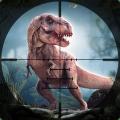 Safari Dino Hunter 3D Icon
