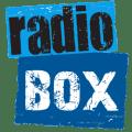 Radio box - FM Listen & Record Icon