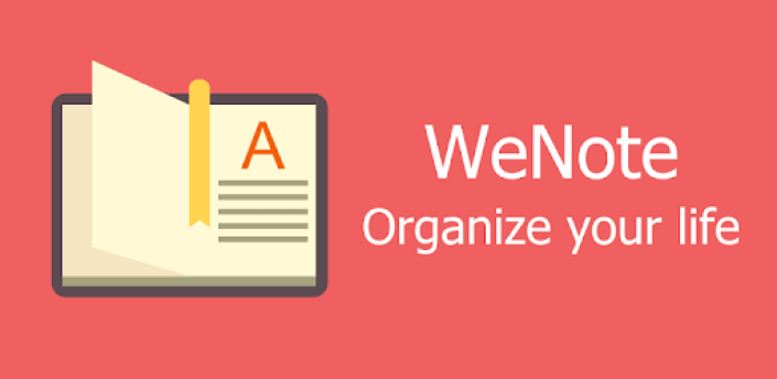 WeNote - Color Notes, To-do, Reminders & Calendar apk