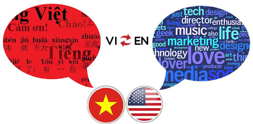 Vietnamese English Translator apk