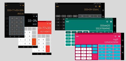 Calculator very fast & simple apk