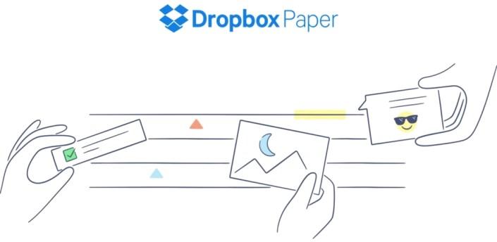 Dropbox Paper apk