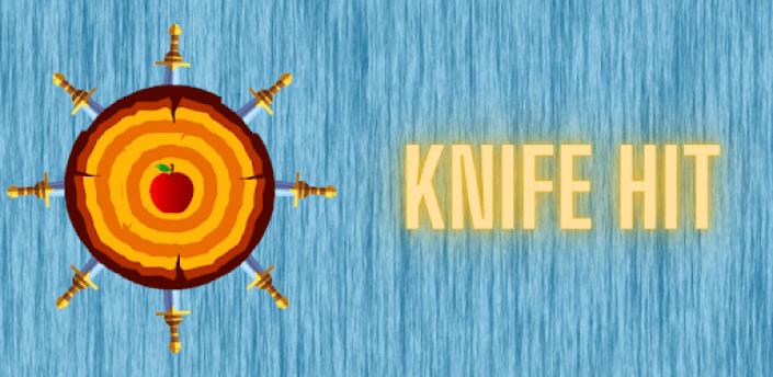 Knife Hit apk